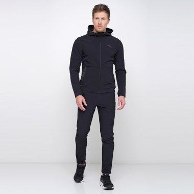 Спортивные штаны anta Woven Track Pants - 122309, фото 1 - интернет-магазин MEGASPORT