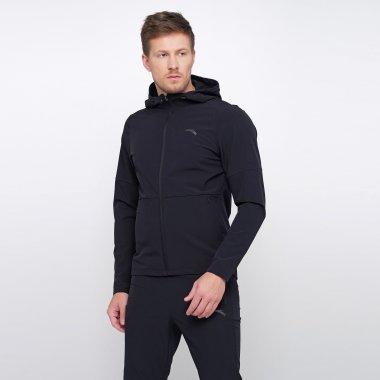 Куртки anta Woven Track Top - 122609, фото 1 - інтернет-магазин MEGASPORT