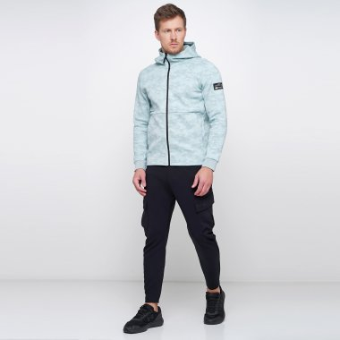 Спортивные штаны anta Knit Track Pants - 122325, фото 1 - интернет-магазин MEGASPORT