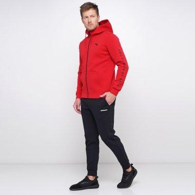 Спортивні штани anta Knit Track Pants - 122337, фото 1 - інтернет-магазин MEGASPORT