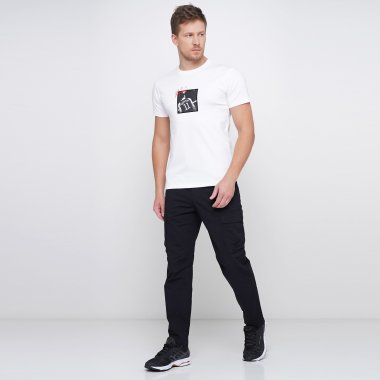 Спортивные штаны anta Casual Pants - 122612, фото 1 - интернет-магазин MEGASPORT