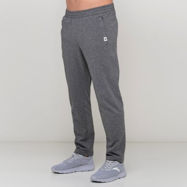 Спортивные штаны anta Knit Track Pants - 124275, фото 1 - интернет-магазин MEGASPORT