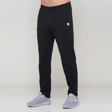 Спортивные штаны anta Knit Track Pants - 124276, фото 1 - интернет-магазин MEGASPORT