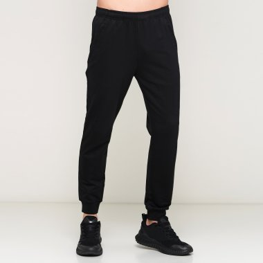 Спортивные штаны anta Knit Track Pants - 124179, фото 1 - интернет-магазин MEGASPORT