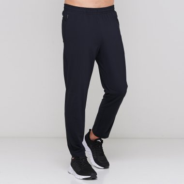 Спортивные штаны anta Knit Track Pants - 124281, фото 1 - интернет-магазин MEGASPORT
