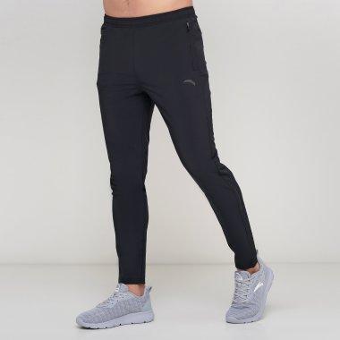 Спортивные штаны anta Woven Track Pants - 124282, фото 1 - интернет-магазин MEGASPORT
