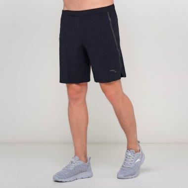 Шорты anta Woven Shorts - 124284, фото 1 - интернет-магазин MEGASPORT
