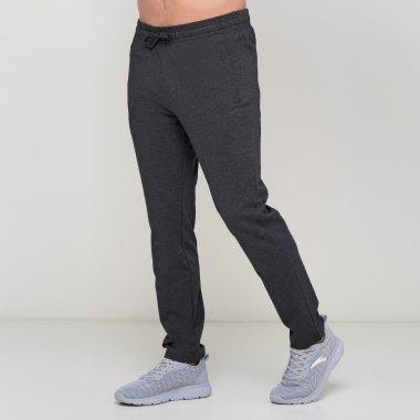 Спортивные штаны anta Knit Track Pants - 124297, фото 1 - интернет-магазин MEGASPORT