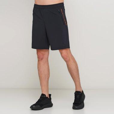 Шорты anta Woven Shorts - 124192, фото 1 - интернет-магазин MEGASPORT