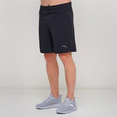 Шорти anta Woven Shorts - 124301, фото 1 - інтернет-магазин MEGASPORT