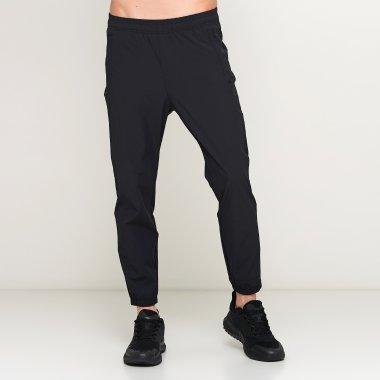 Спортивні штани anta Woven Ankle Pants - 124193, фото 1 - інтернет-магазин MEGASPORT
