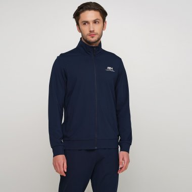 Кофти anta Knit Track Top - 124194, фото 1 - інтернет-магазин MEGASPORT