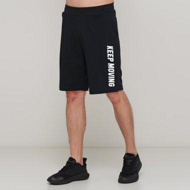 Шорты anta Knit Half Pants - 124199, фото 1 - интернет-магазин MEGASPORT