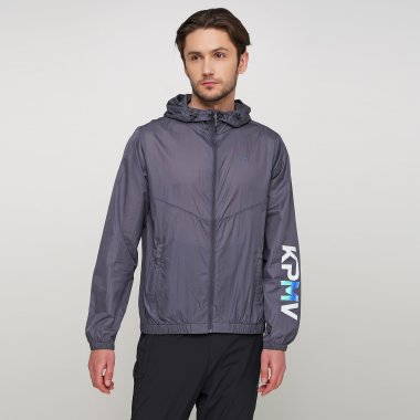 Ветровки anta Single Jacket - 124203, фото 1 - интернет-магазин MEGASPORT