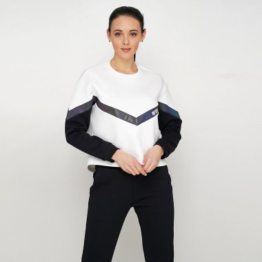 Кофты anta Sweatshirt - 122377, фото 1 - интернет-магазин MEGASPORT