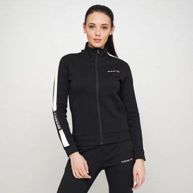 Кофти anta Knit Track Top - 122379, фото 1 - інтернет-магазин MEGASPORT