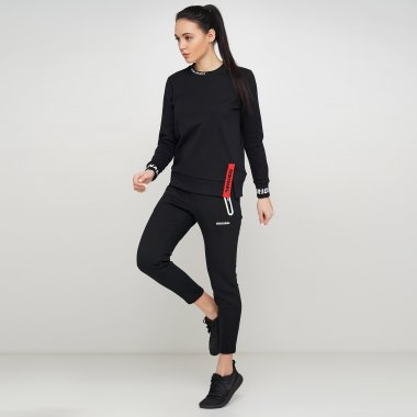 Спортивные штаны anta Knit Track Pants - 122382, фото 1 - интернет-магазин MEGASPORT