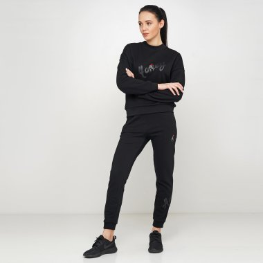 Спортивные штаны anta Knit Track Pants - 122383, фото 1 - интернет-магазин MEGASPORT