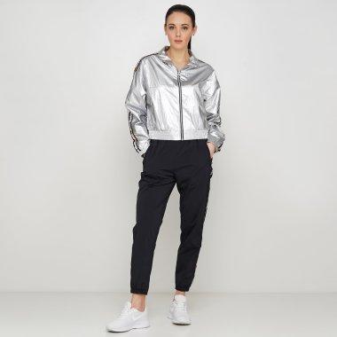 Спортивные штаны anta Woven Track Pants - 122384, фото 1 - интернет-магазин MEGASPORT