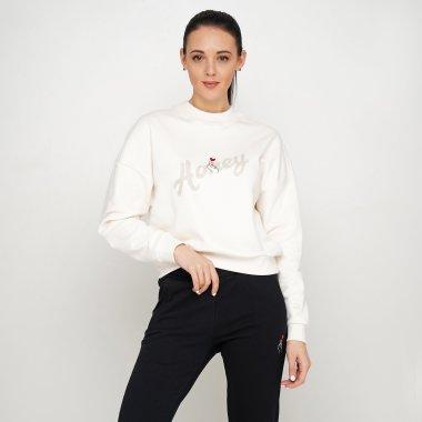 Кофты anta Sweatshirt - 122388, фото 1 - интернет-магазин MEGASPORT
