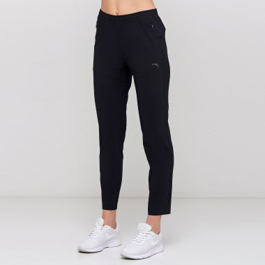 Спортивные штаны anta Knit Track Pants - 124311, фото 1 - интернет-магазин MEGASPORT