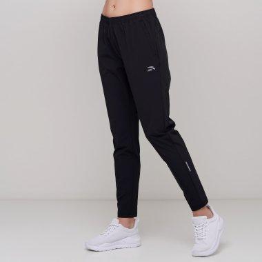 Спортивні штани anta Woven Track Pants - 124312, фото 1 - інтернет-магазин MEGASPORT