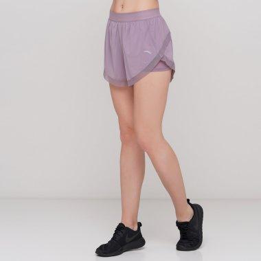 Шорты anta Woven Shorts - 124314, фото 1 - интернет-магазин MEGASPORT