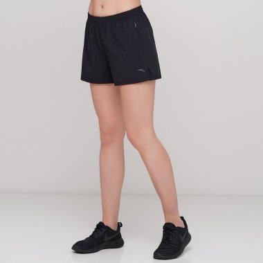 Шорты anta Woven Shorts - 124315, фото 1 - интернет-магазин MEGASPORT