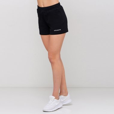 Шорты anta Knit Shorts - 124326, фото 1 - интернет-магазин MEGASPORT