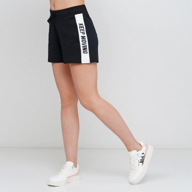 Шорти anta Knit Shorts - 124215, фото 1 - інтернет-магазин MEGASPORT