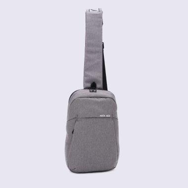 Сумки anta Chest Bag - 122398, фото 1 - інтернет-магазин MEGASPORT