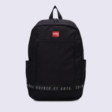 Рюкзаки anta Backpack - 122403, фото 1 - інтернет-магазин MEGASPORT