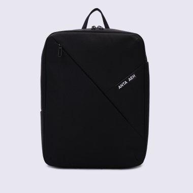 Рюкзаки anta Backpack - 122408, фото 1 - інтернет-магазин MEGASPORT