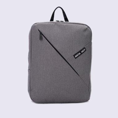 Рюкзаки anta Backpack - 122409, фото 1 - інтернет-магазин MEGASPORT