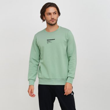 Кофты anta Sweatshirt - 126046, фото 1 - интернет-магазин MEGASPORT
