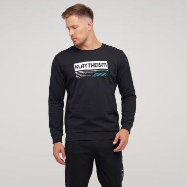 Кофти anta Sweatshirt - 126048, фото 1 - інтернет-магазин MEGASPORT