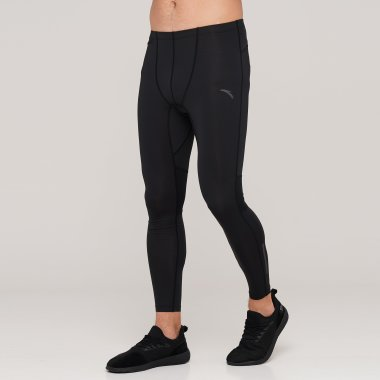 Лосины anta Tight Ankle Pants - 126179, фото 1 - интернет-магазин MEGASPORT