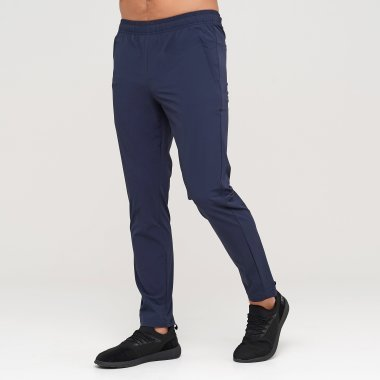 Спортивные штаны anta Woven Track Pants - 126071, фото 1 - интернет-магазин MEGASPORT