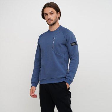 Кофти anta Sweatshirt - 126078, фото 1 - інтернет-магазин MEGASPORT