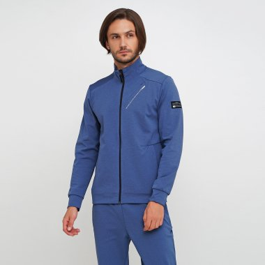 Кофты anta Knit Track Top - 126080, фото 1 - интернет-магазин MEGASPORT