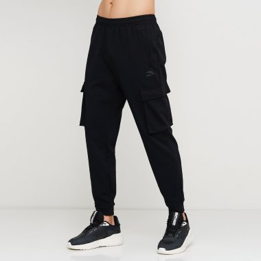 Спортивные штаны anta Knit Track Pants - 126086, фото 1 - интернет-магазин MEGASPORT