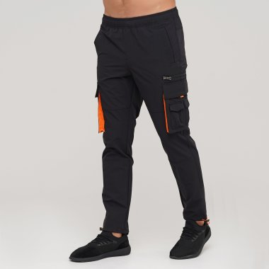 Спортивні штани anta Woven Track Pants - 126087, фото 1 - інтернет-магазин MEGASPORT