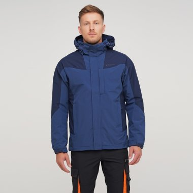 Куртки anta 2 In 1 Jacket - 126091, фото 1 - интернет-магазин MEGASPORT