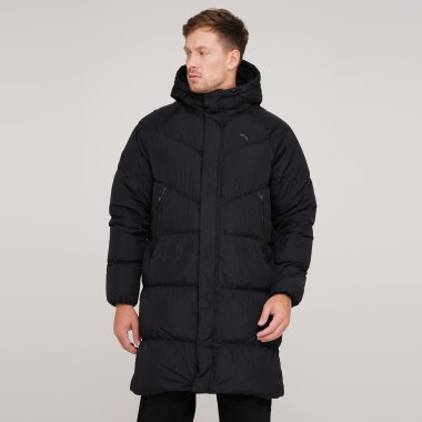Пуховики anta Mid-Long Down Jacket - 126183, фото 1 - інтернет-магазин MEGASPORT