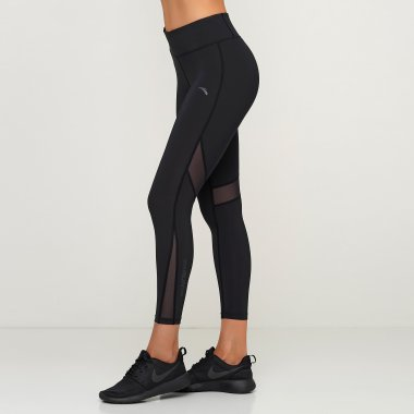 Лосины anta Tight Ankle Pants - 126097, фото 1 - интернет-магазин MEGASPORT