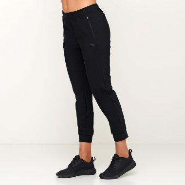 Спортивні штани anta Knit Track Pants - 126111, фото 1 - інтернет-магазин MEGASPORT