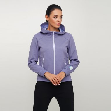 Кофти anta Knit Track Top - 126127, фото 1 - інтернет-магазин MEGASPORT