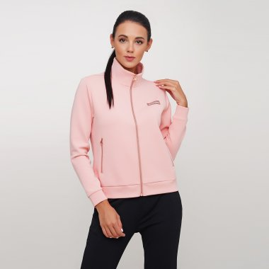 Кофты anta Knit Track Top - 126128, фото 1 - интернет-магазин MEGASPORT