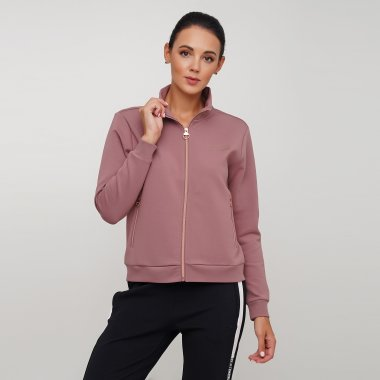 Кофти anta Knit Track Top - 126129, фото 1 - інтернет-магазин MEGASPORT