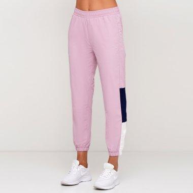 Спортивні штани anta Woven Track Pants - 126134, фото 1 - інтернет-магазин MEGASPORT